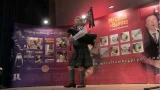 Glasgow 2013 - Gordon Walker