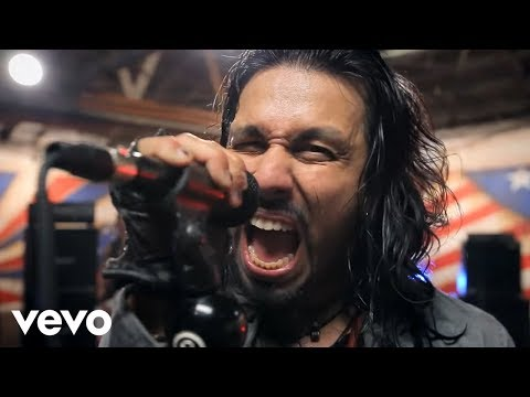 Pop Evil - Boss's Daughter ft. Mick Mars