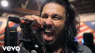 Repeat youtube video Pop Evil - Boss's Daughter ft. Mick Mars