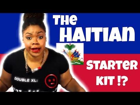 Haitians Be Like: Are you really Haitian?