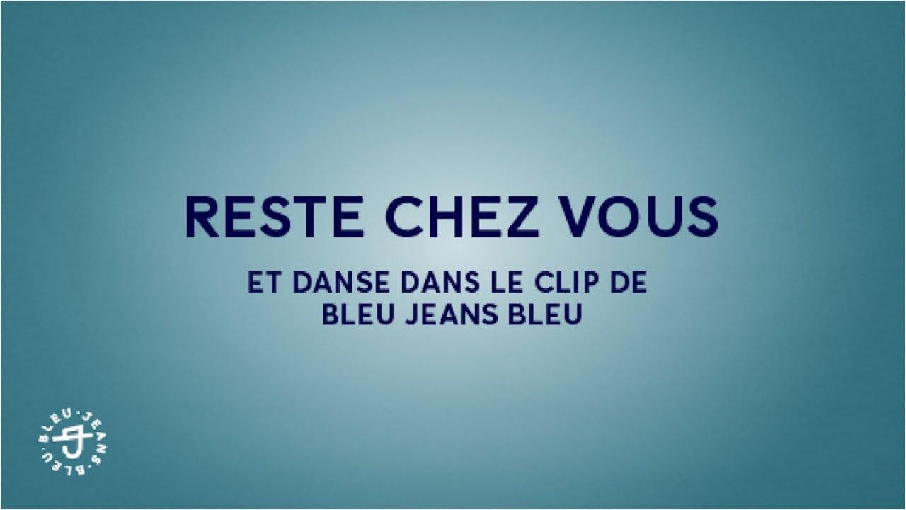 Bleu Jeans Bleu - Appel à tous - Le king de la danse en ligne