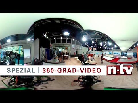 Livestream von n-tv