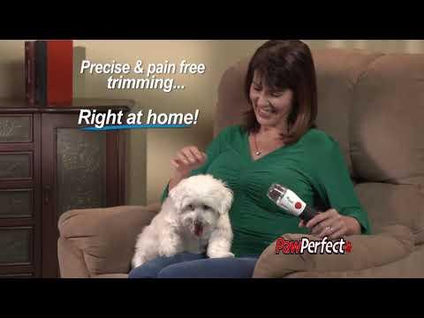 Bell & Howell Paw Perfect Λίμα Κατοικιδίων