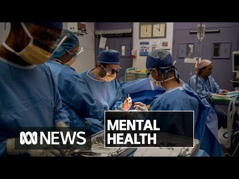Fears Mandatory Reporting Of Doctors With Mental Health Issues Leading To Suicides | ABC News