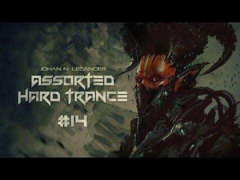 Assorted Hard Trance Volume 14 (2009) - Johan N. Lecander