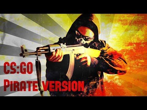 Как бесплатно играть в Counter-Strike: Global Offensive? Пиратский CS:GO!!! (+ССЫЛКА НА СКАЧИВАНИЕ )
