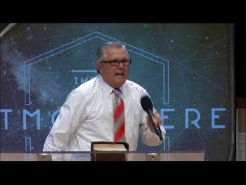 Altar Working Seminar by Wayne Huntley