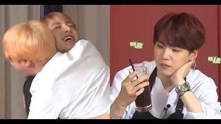 [BTS NEWS] 10 Adorable Moments From Run! BTS #58
