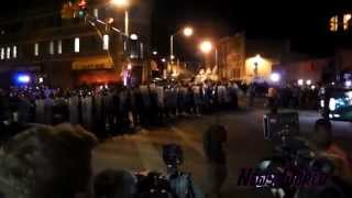News World: Martial Law Baltimore, Maryland.