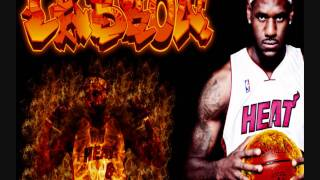LeBron James Song ( HD )