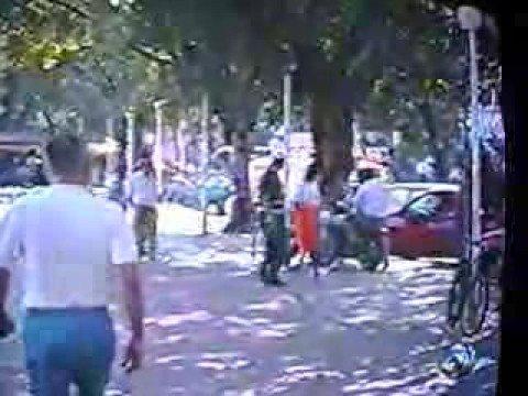 Policial mata 2 assaltantes, ao vivo, Itaquirai