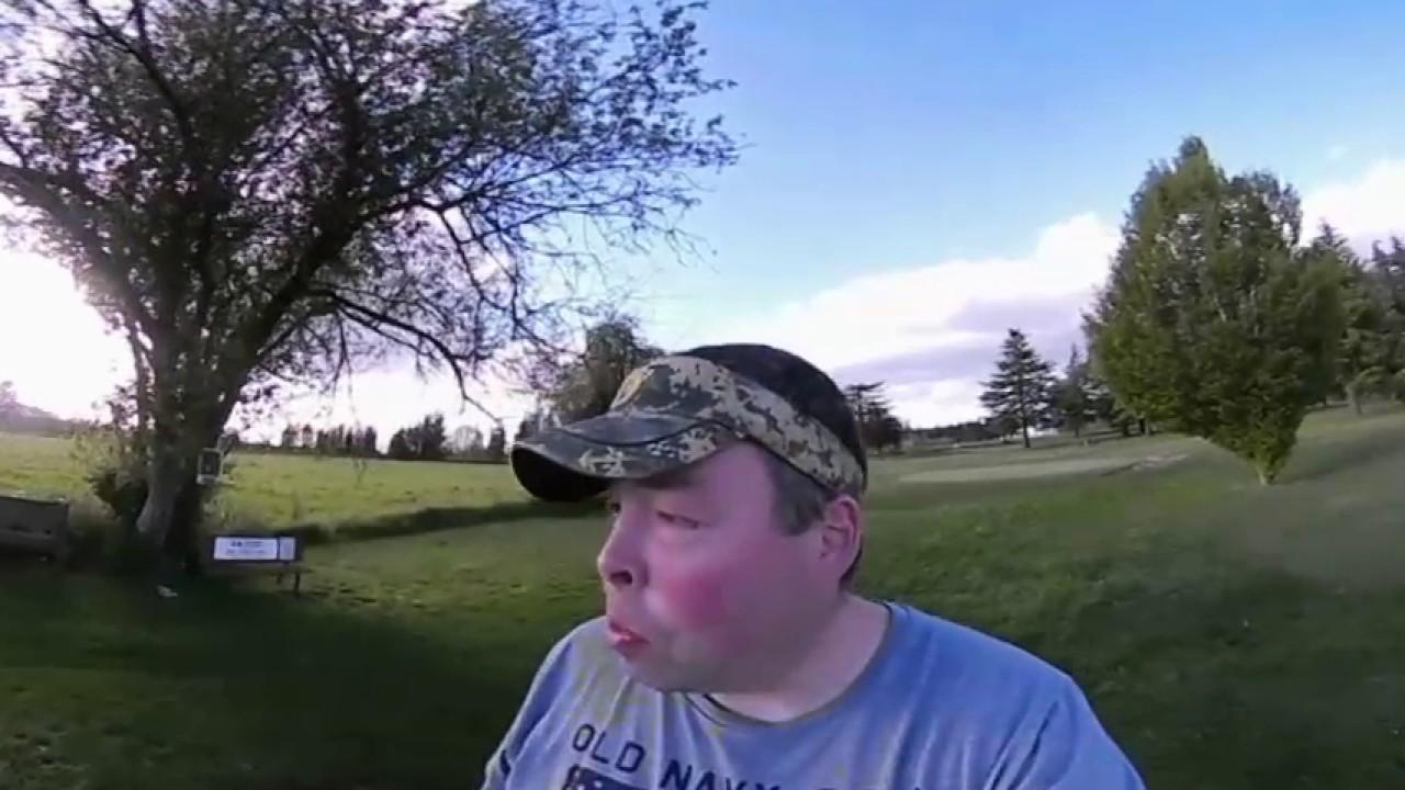 d6a538d189e Frontier golf april 30th 6 - YouTube