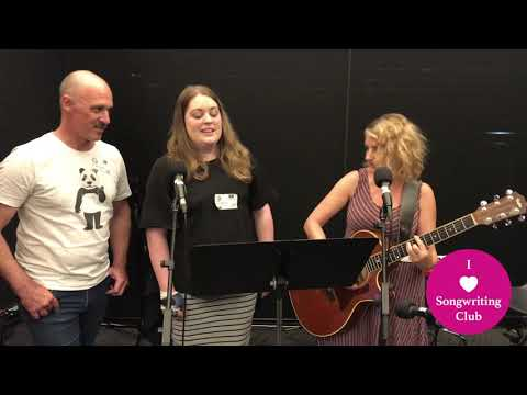 """Queensland Christmas"" - A Christmas Carol written on Live ABC Radio"