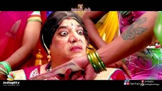 Ardhanari Telugu Movie Back to Back Promos | Latest 2016 | Movie Trailers | Indiaglitz