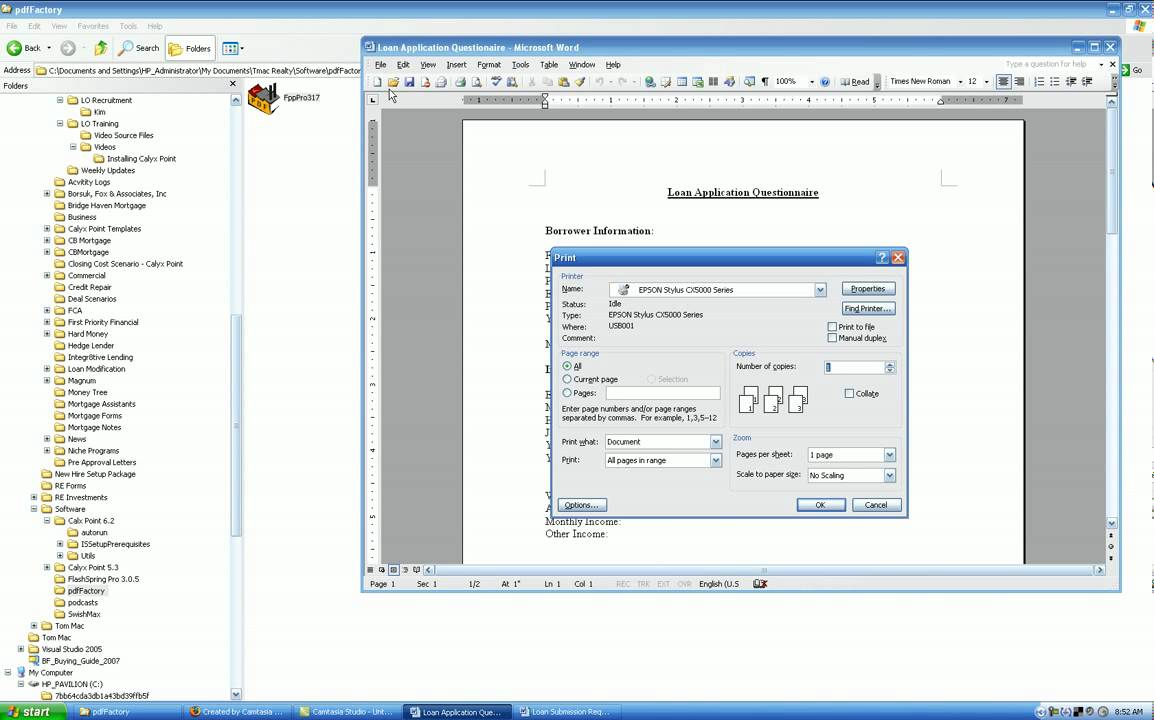 PdfFactory Pro Serial Key Features