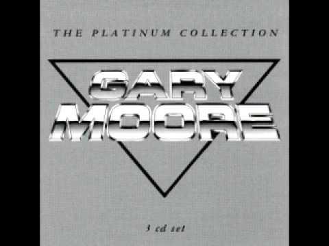 Gary Moore - The platinum collection cd.2 (full album)