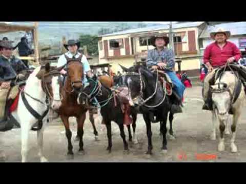 Musica rocolera de Ecuador mix 1