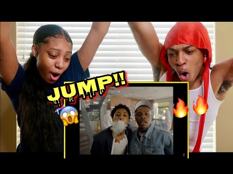 DaBaby – Jump feat NBA Youngboy (REACTION!) IT'S A HIT!
