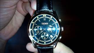 Часы / watches Skmei 9127 & Skmei 9058