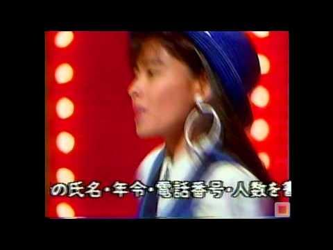 田中美奈子 夢みてtry cc57