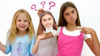 Stacy y Nastya cuento para niños sobre la amistad