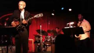 "Kenny Burrell - Take The ""A"" Train"