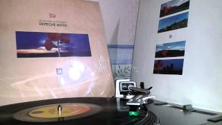 Depeche Mode - Behind The Wheel (vinyl)
