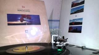 Depeche Mode - Behind The Wheel (vinyl)