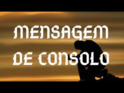 CONSOLO PARA AQUELES QUE PERDERAM UM ENTE QUERIDO | MENSAGEM DE REFLEXÃO | Por: Rosa Marques