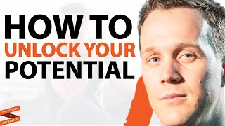 Become Superhuman with Your Potential with Colin O'Brady and Lewis Howes
