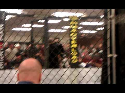 Tom Krenzel Fight Walkout (2)