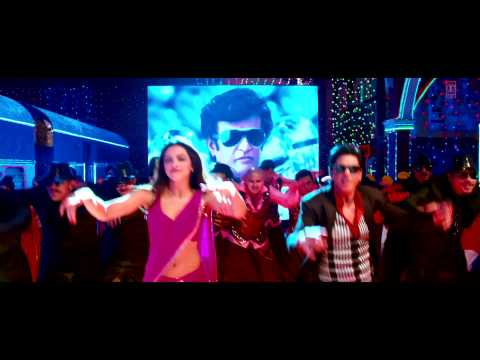 Lungi Dance Song Tamil Version | Chennai Express | Shahrukh Khan, Deepika Travel Video
