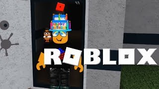 Happy New Year!... Wait.- Roblox Flee The Facility