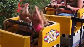 Repeat youtube video Fathers Day @ Kings Dominion