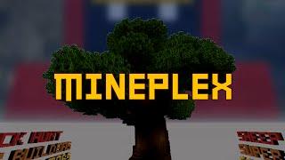 Twenty Odd Minutes of Mineplex: 3