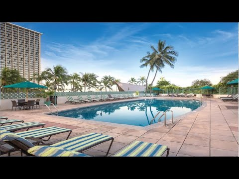 Waikiki Marina Resort at the Ilikai - Honolulu Hotels, Hawaii