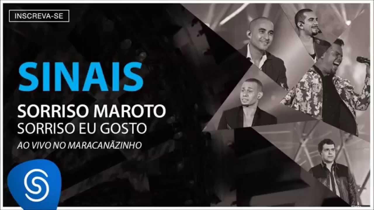 SORRISO SINAIS MAROTO GRATIS BAIXAR CD DE COMPLETO