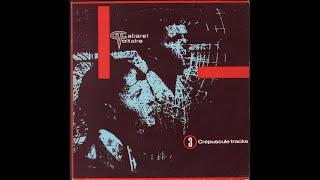 """Cabaret Voltaire - 3 Crépuscule Tracks (1981) full 12"""" EP"""