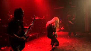 Suffocation - Purgatorial Punishment - Montreal - 2013