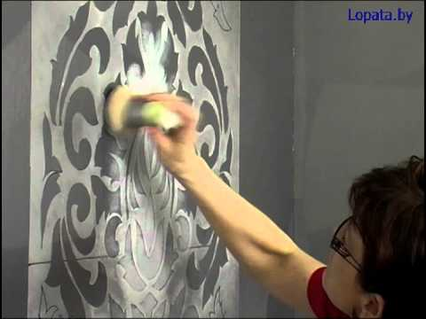 видео: Видео урок №2. Тиккурила. Отделка Стен