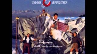 Hubert von Goisern - Koa Hiatamadl