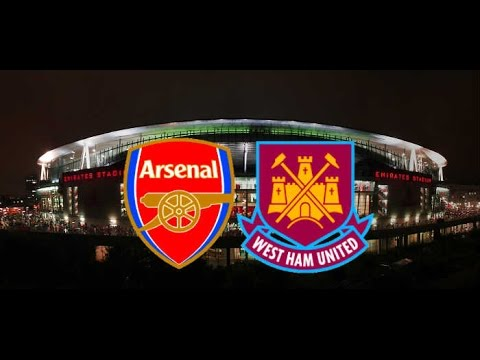 TroopzTV – Arsenal Vs West Ham United Preview – WTF'S Gonna Happen Here Then?!
