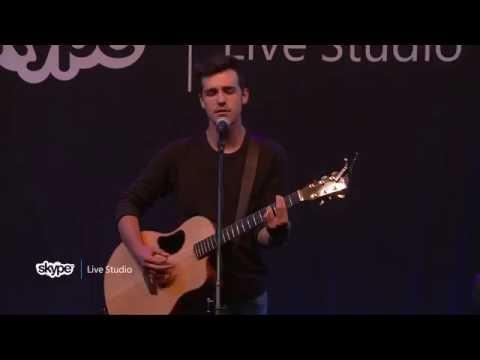 Jacob Whitesides - Lovesick (LIVE 95.5)