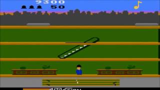 Keystone Kapers (Atari 5200)