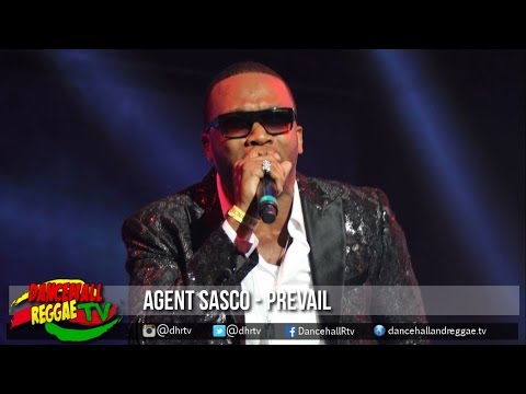 Agent Sasco Assassin - Prevail ♯Dub Play It Riddim ♫Reggae 2017