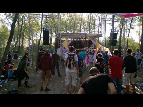 Revesed Logic Live at Ivanovo 2016