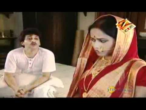 Subarnalata - Indian Bangla Story - Nov. 06 '10 - Zee Bangla TV Serial - Best Scene