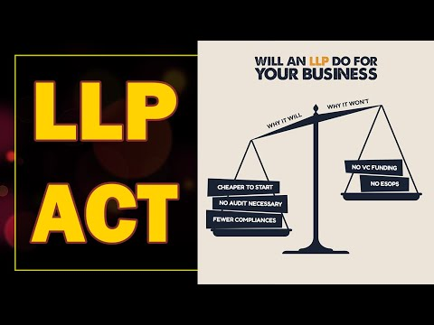 LLP Act Video