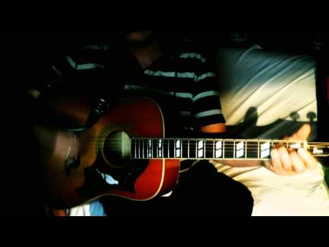 Honky Tonk Women ~ The Rolling Stones - Gram Parsons ~ Cover w/ Epiphone Dove Pro VS & BT