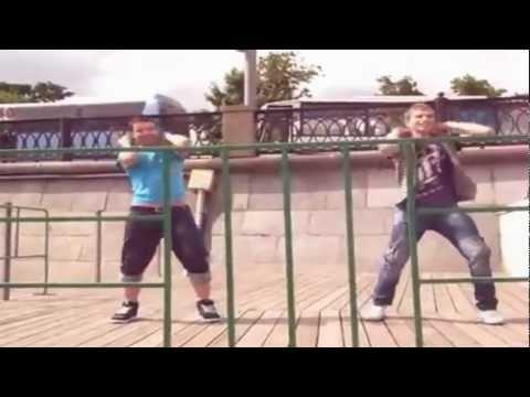 Crazy Tectonic Dance - 2009